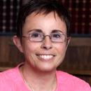 Christine Letchinger Headshot